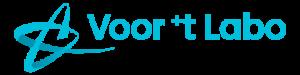 Voortlabo logo